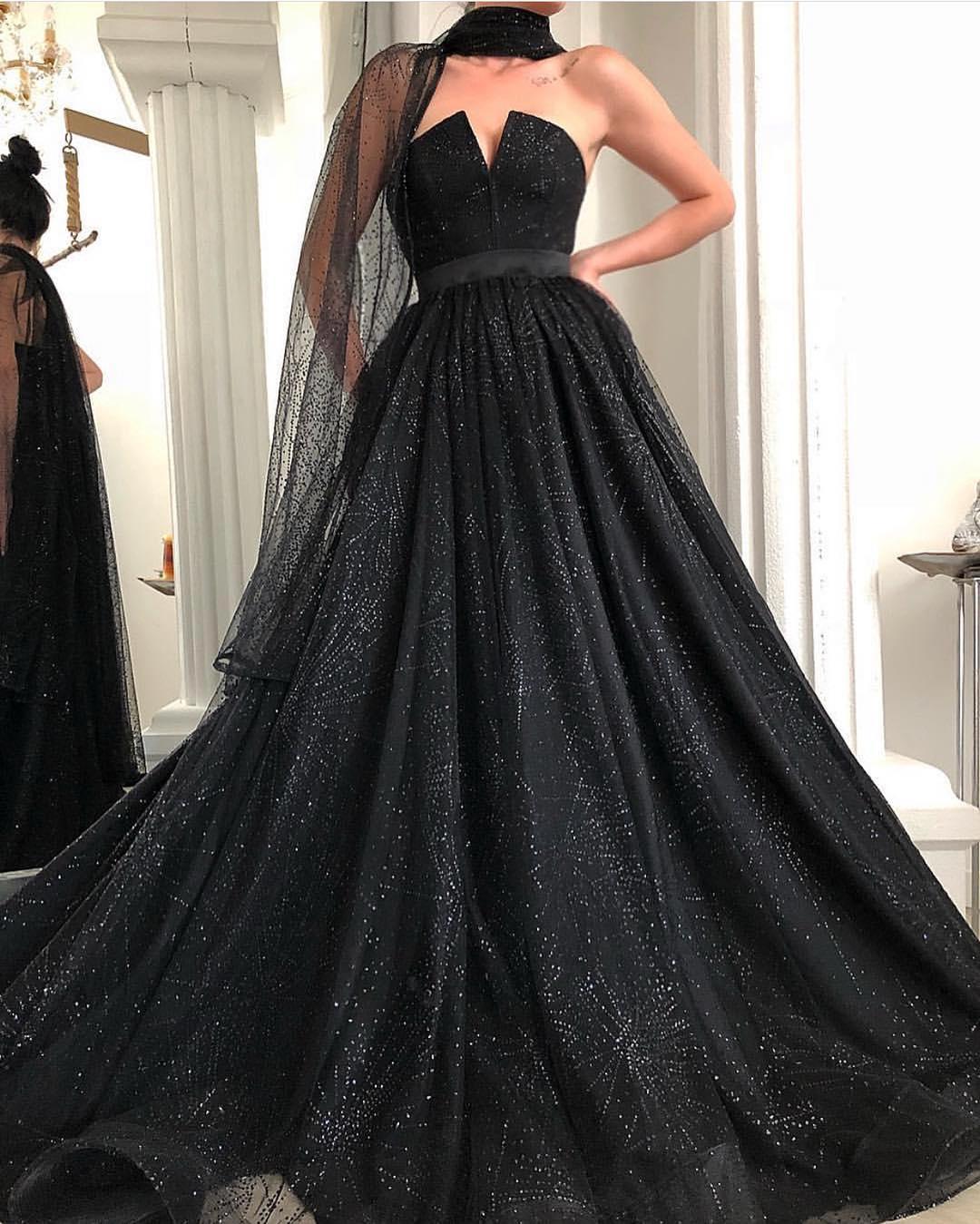 b254296faf0 Black Sparkly Prom Dresses - Gomes Weine AG