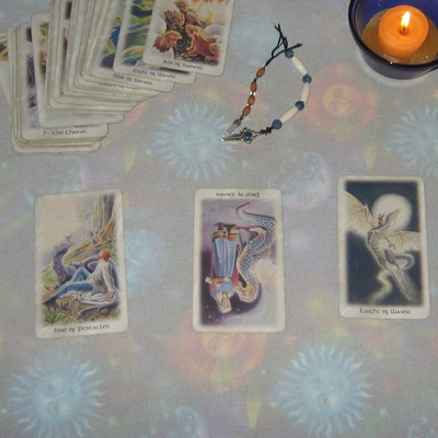 Online tarot cards yes or no