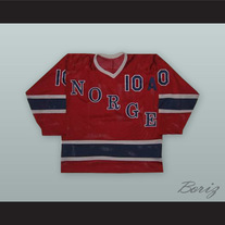 ... National Team Gray Hockey Jersey · acbestseller  55.99. 0. Envy This  Collect c17930b53