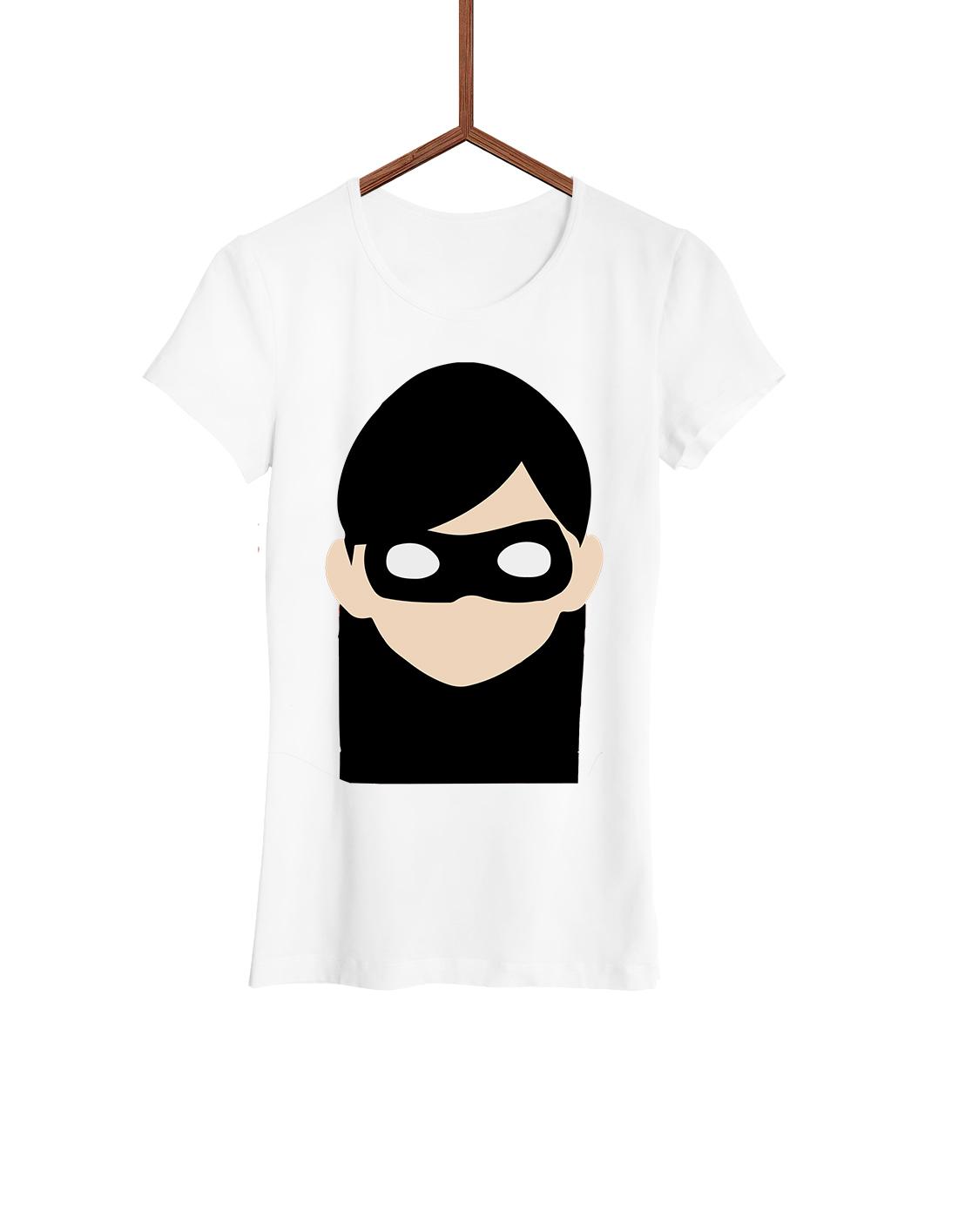 42859e200c5b1 T-shirt Violett tee Women · FailFake · Online Store Powered by Storenvy