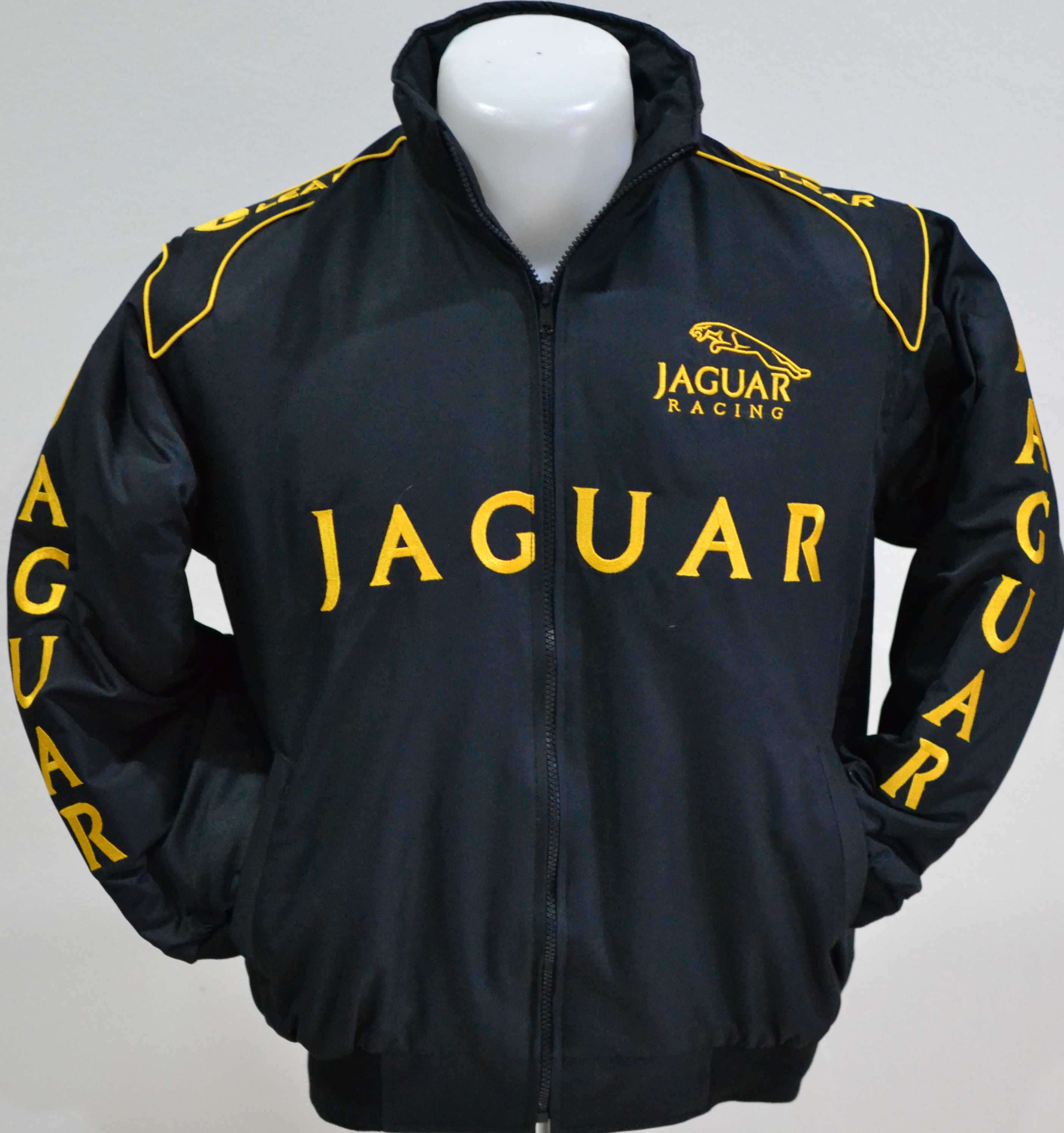 b64316faf998dc Jaguar - Jacket // Jaguar - Jacke // black · Pro Fashion · Online ...