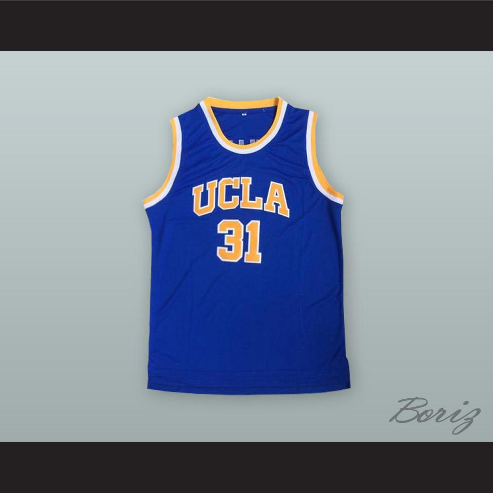 740f8f6c2870 Reggie Miller 31 UCLA Blue Basketball Jersey · acbestseller · Online ...
