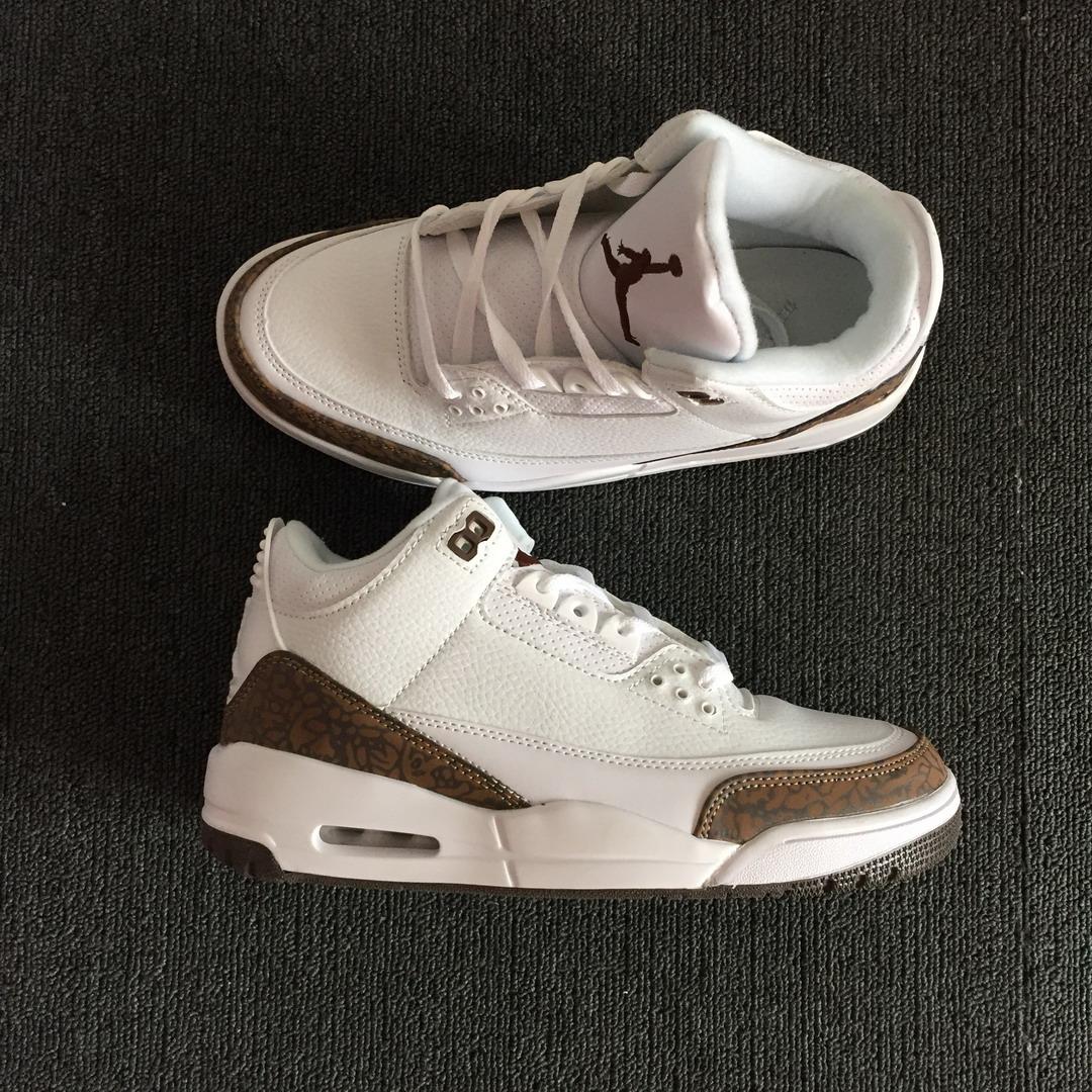 506d3fdb683 Men Air Retro 3 Shoes Men Basketball Shoes On Sale · YogaCloth ...