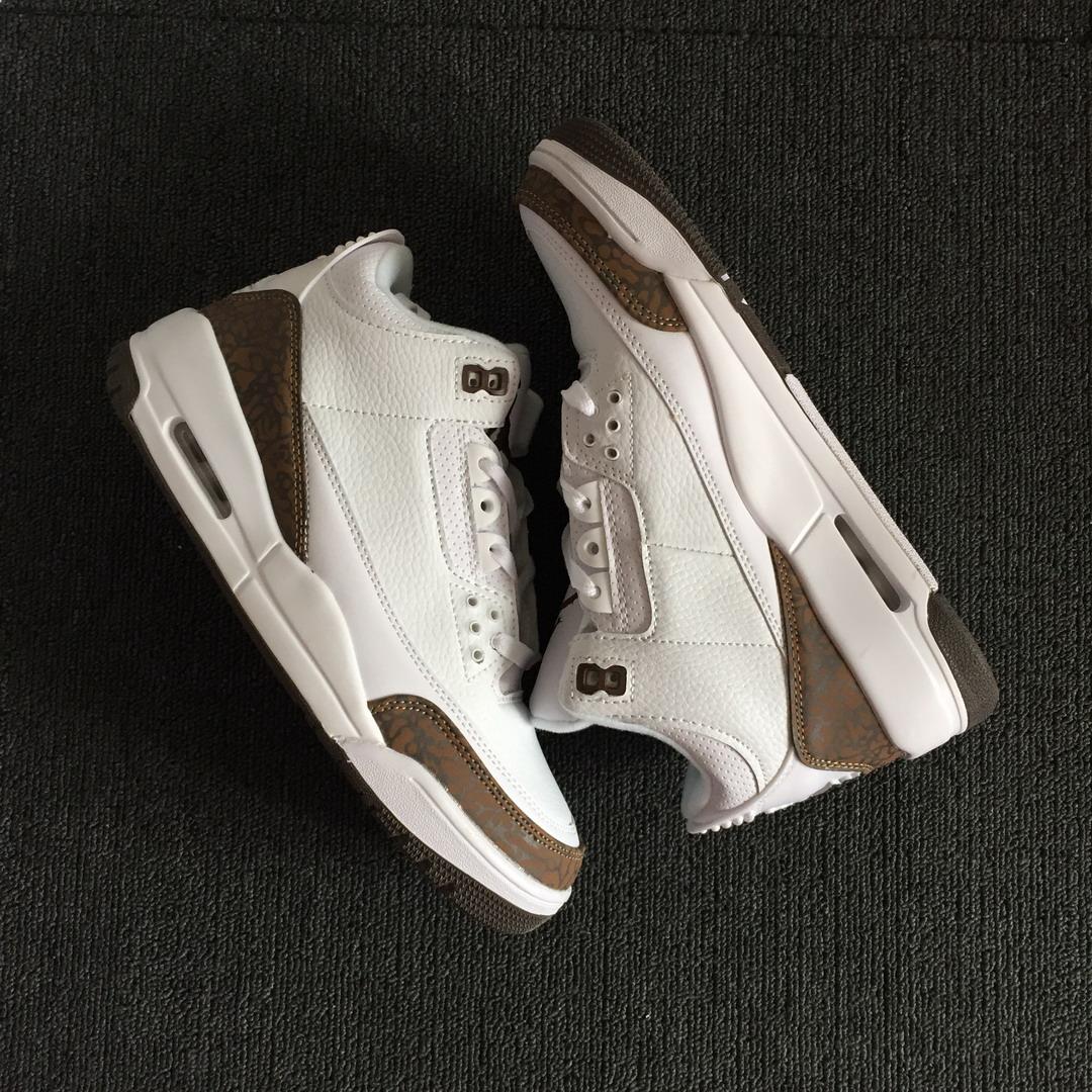 fc8dbda0a1e ... Men Air Retro 3 Shoes Men Basketball Shoes On Sale - Thumbnail 4