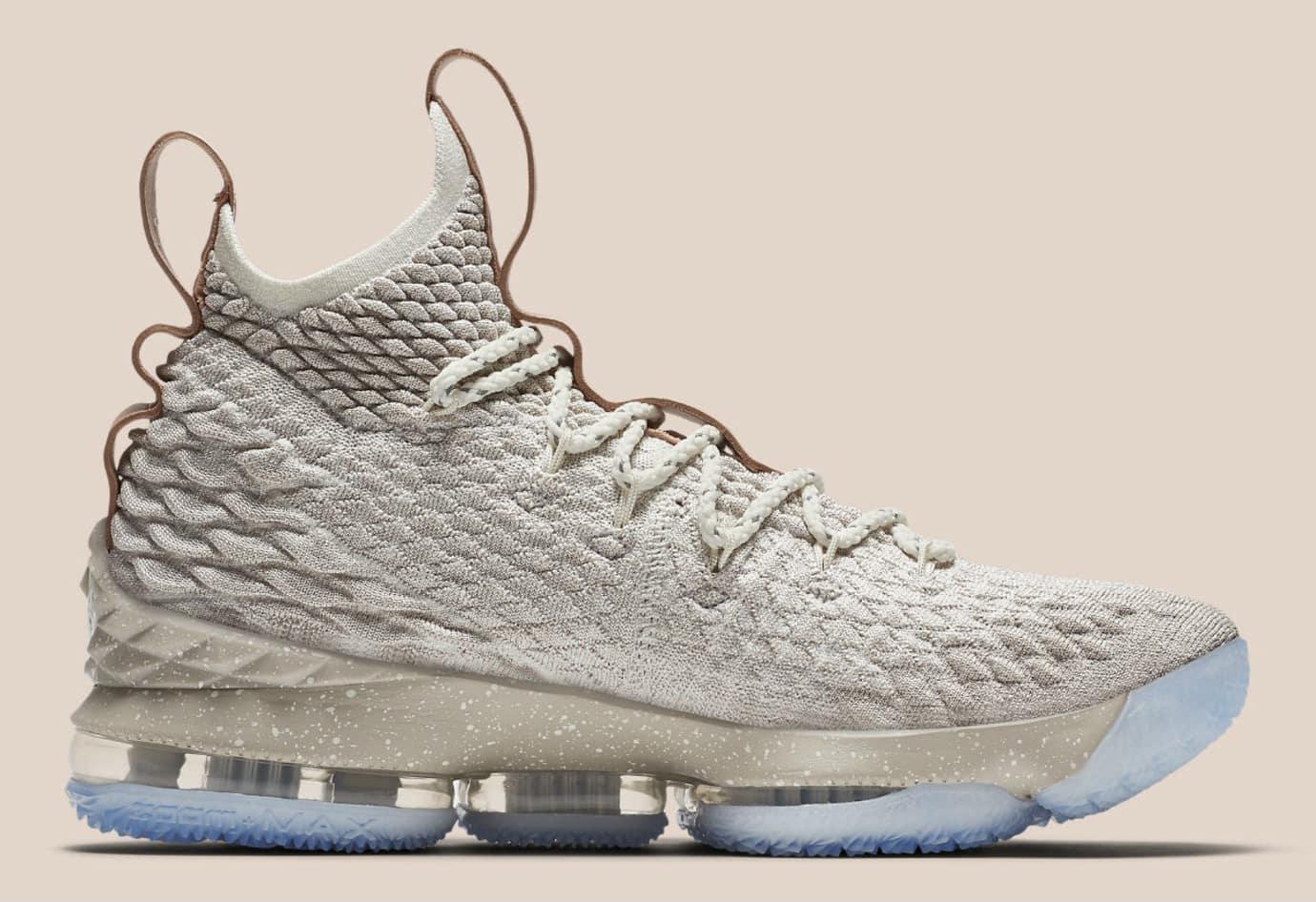 size 40 daee9 4796a Nike Lebron XV EP 15