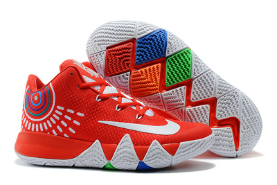 40c58db6c02 Fashion Basketball Shoes Newest Kyrie 4 Basketball Shoes On Sale ...