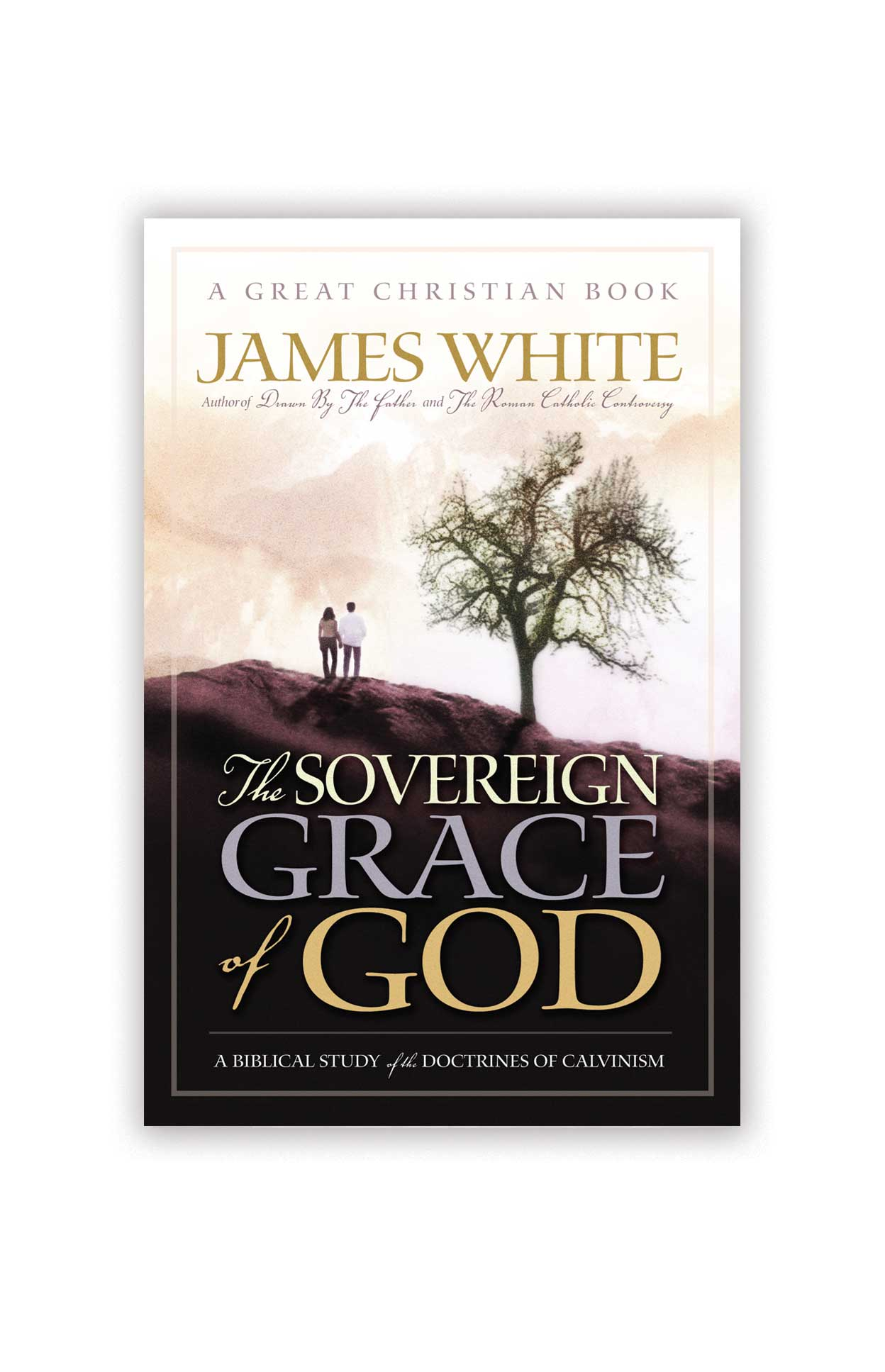 Storenvy coupon: The Sovereign Grace of God