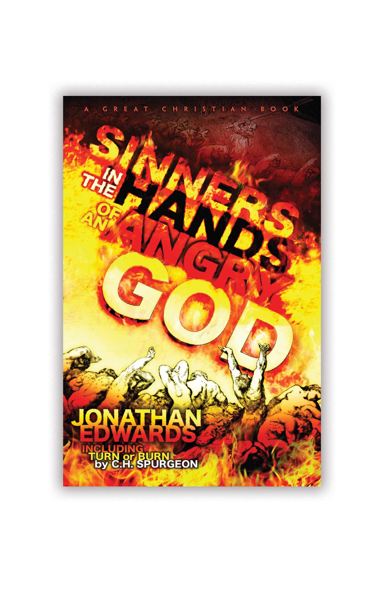 Storenvy coupon: Sinners In The Hands of An Angry God