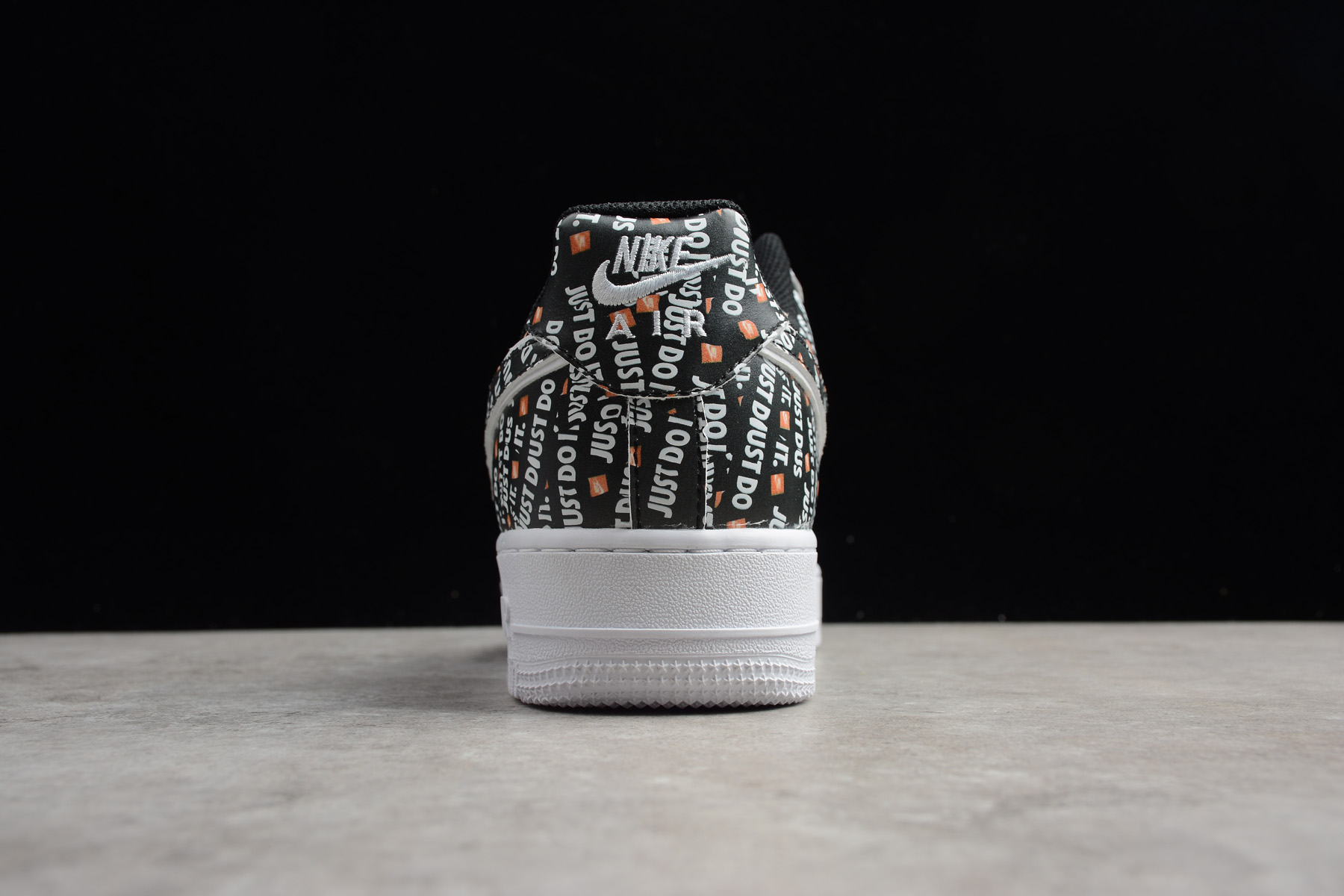 d2aa9c6c514 Nike Air Force 1 Just Don