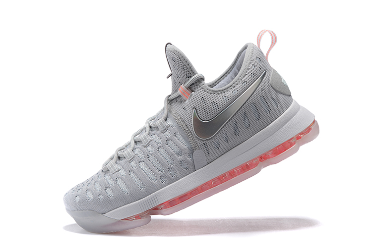f1fbe25ab4c ... Fashion Men Basketball Kevin Durant Shoes On Sale - Thumbnail 4