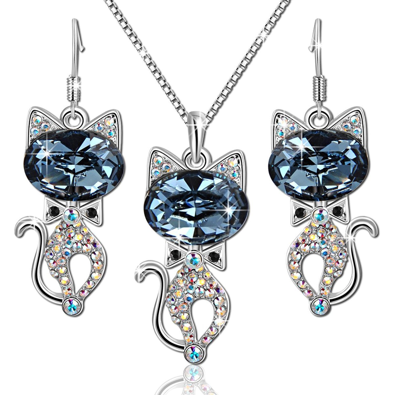 Bella Crystal Ring Chandelier: Swarovski Crystal Bella