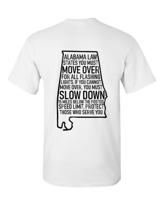 643002488 ADULT T-SHIRT (WHITE) DESIGN #1 · HEART OF THE HIGHWAY · Online ...