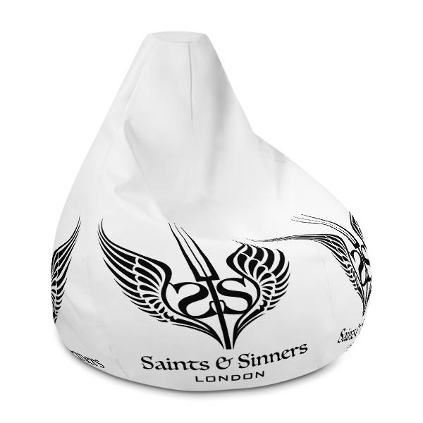 Strange Bean Bag Chair Cover Saints Sinners Online Store Uwap Interior Chair Design Uwaporg