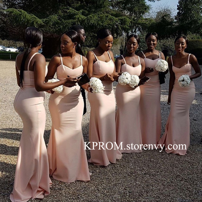 Long Mermaid Bridesmaid Dresses For Black Women Sexy Summer Wedding Guest Dress Party Dress Kprom Online Store Powered By Storenvy,Wedding Dresses For The Older Bride Pictures