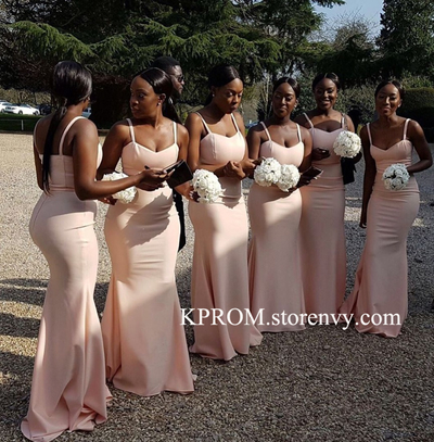 Long Mermaid Bridesmaid Dresses For Black Women Sexy Summer Wedding Guest Dress Party Dress Kprom Online Store Powered By Storenvy,Beach Dresses For Weddings Mother Of The Bride