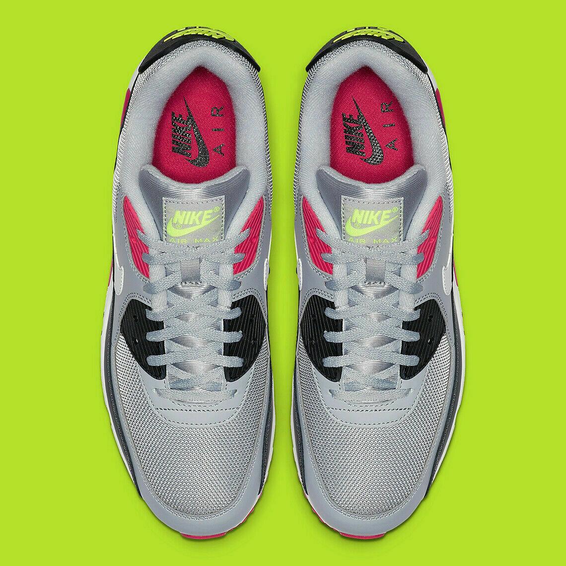 Max Original Sneakers Air Graywhite Men's Nike Shoes 90 mN8nv0Ow