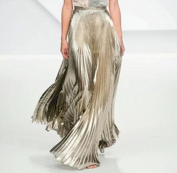7cd77b784 Celeste Pleated Maxi Skirt · Fashion Struck · Online Store Powered ...
