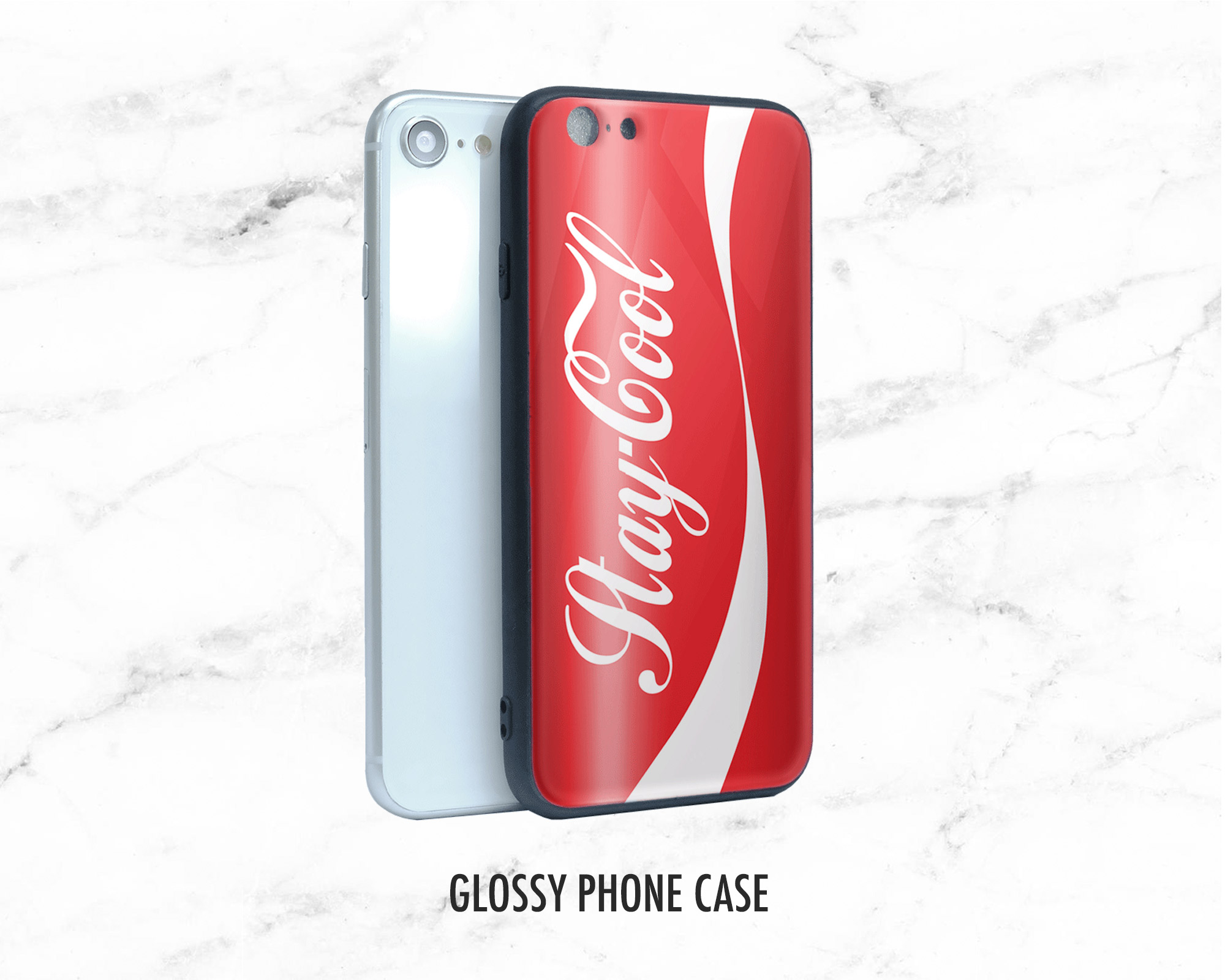 iphone 8 case coke