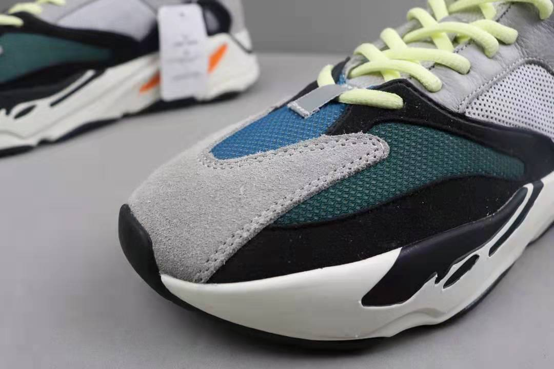 Adidas Yeezy Boost 700 Wave Runner Sneaker sold by superain