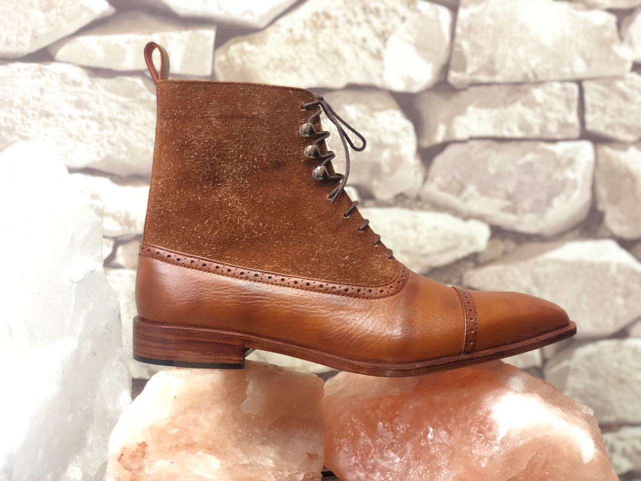 Mens Boots | Mens Ankle Boots & Mens Brown Leather Boots