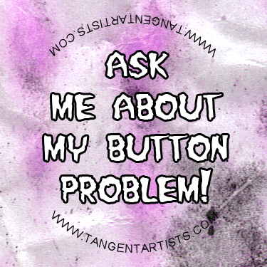 Storenvy coupon: Buttons: Geek It Up Collection
