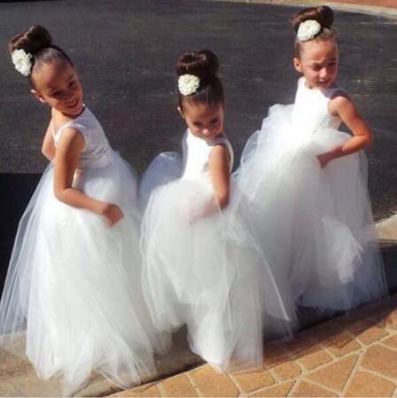 Sweet_Tulle_Floor_Length_Flower_Girl_Dresses