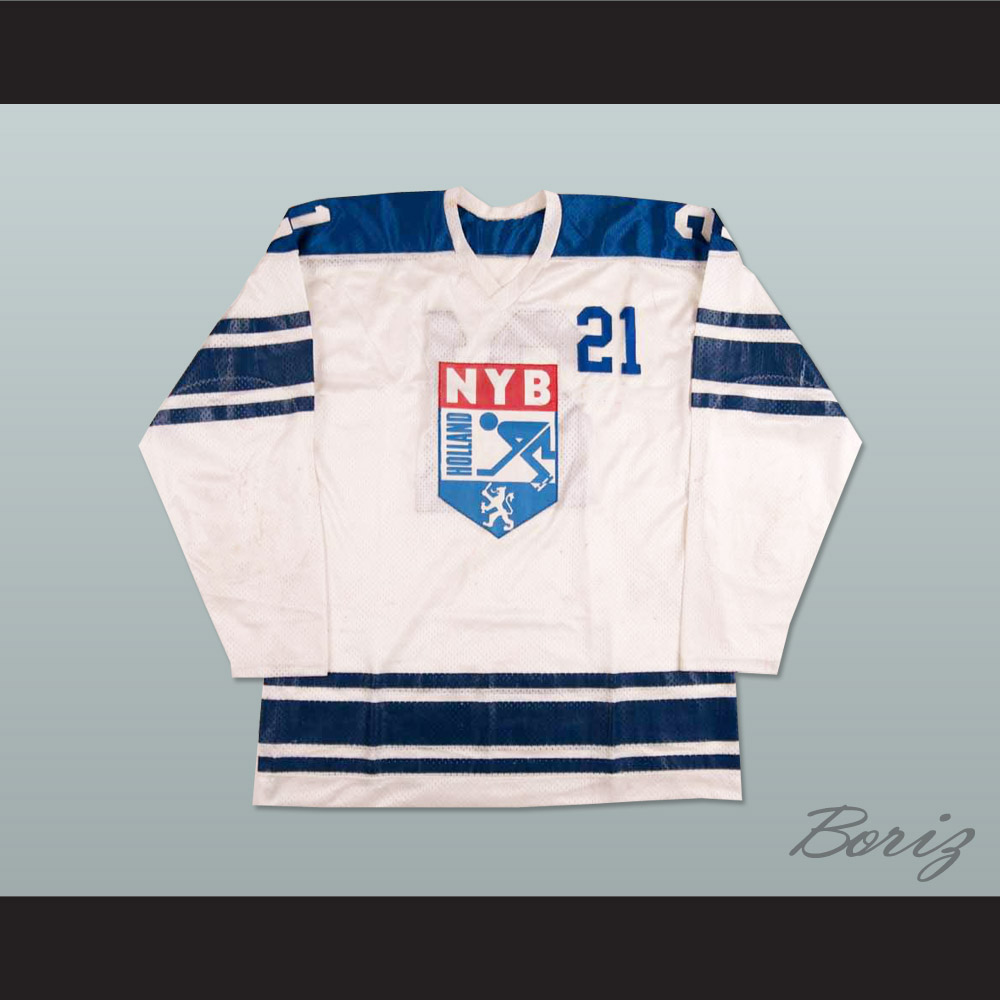 4d5fbb6e8fa Dutch National Team Hockey Jersey NEW Stitch Sewn Any Player or Number -  Thumbnail 1 ...