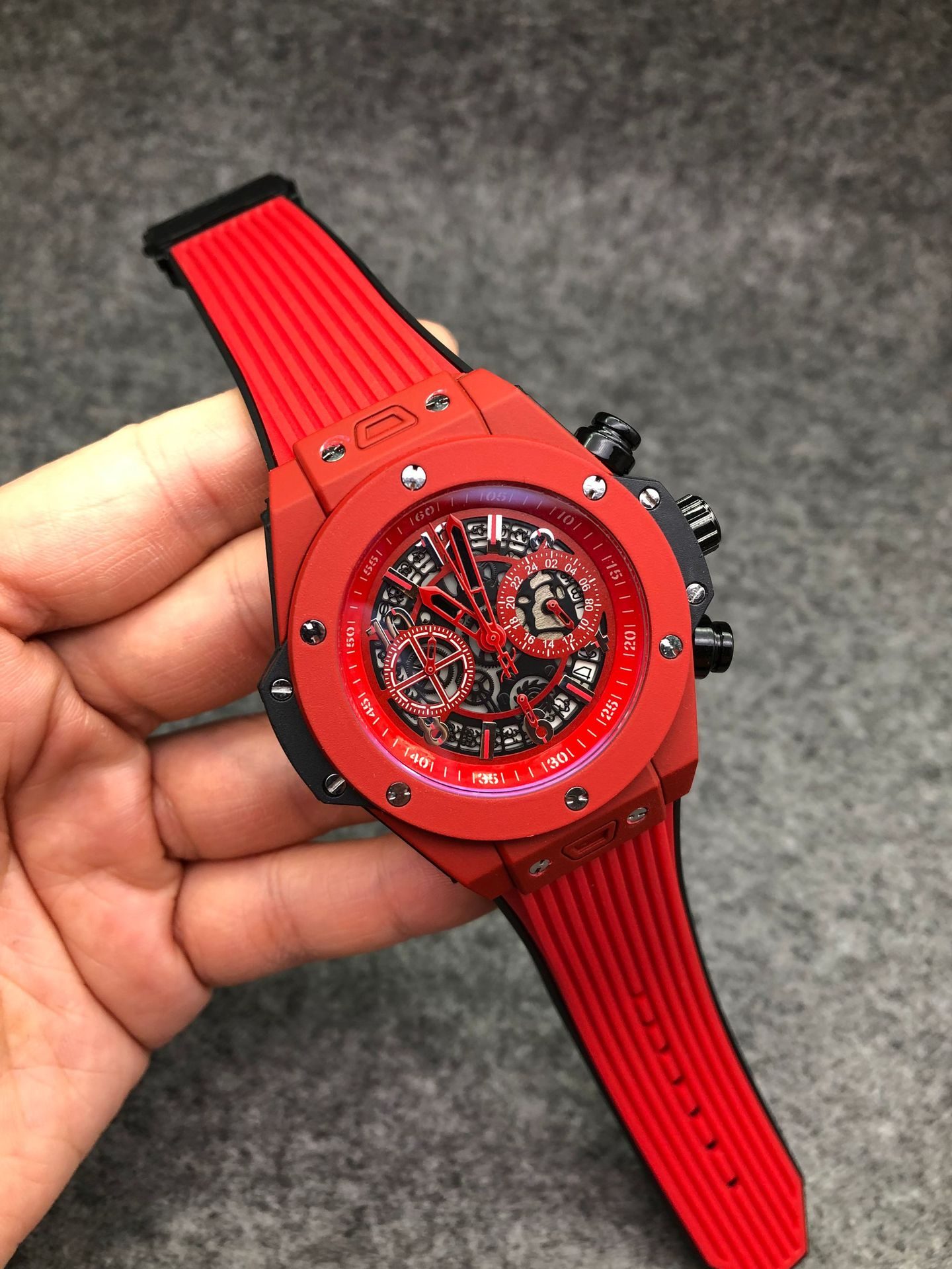 Men_Big_Bang_unico_High_Quality_Watch