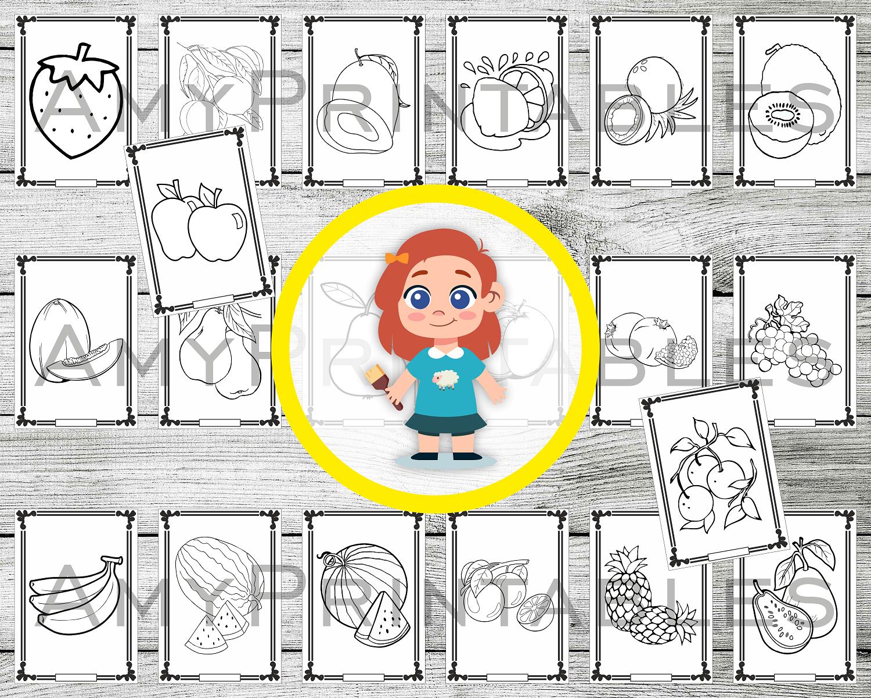 Cartoon Coloring Pages Pdf Cartoon Coloring Pages Cartoon Cartoon ... | 1200x1500