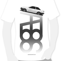 [Image: AEU86 AE86 - Gearhead Shirts - 33% off orders over $33!]