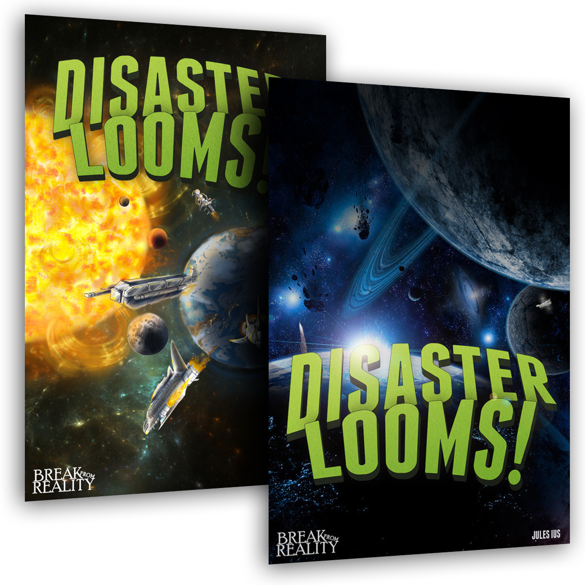 Disaster_Looms_Posters