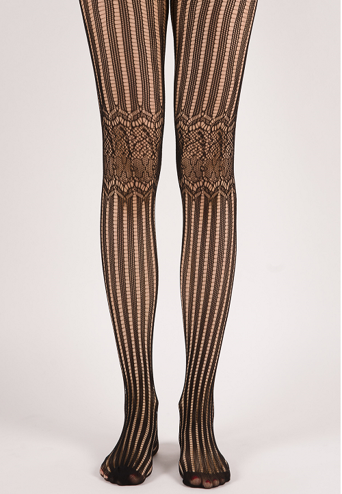 75578cb1080 Fashion Sexy Design Fishnet Tights - Black · Miss Olina · Online ...