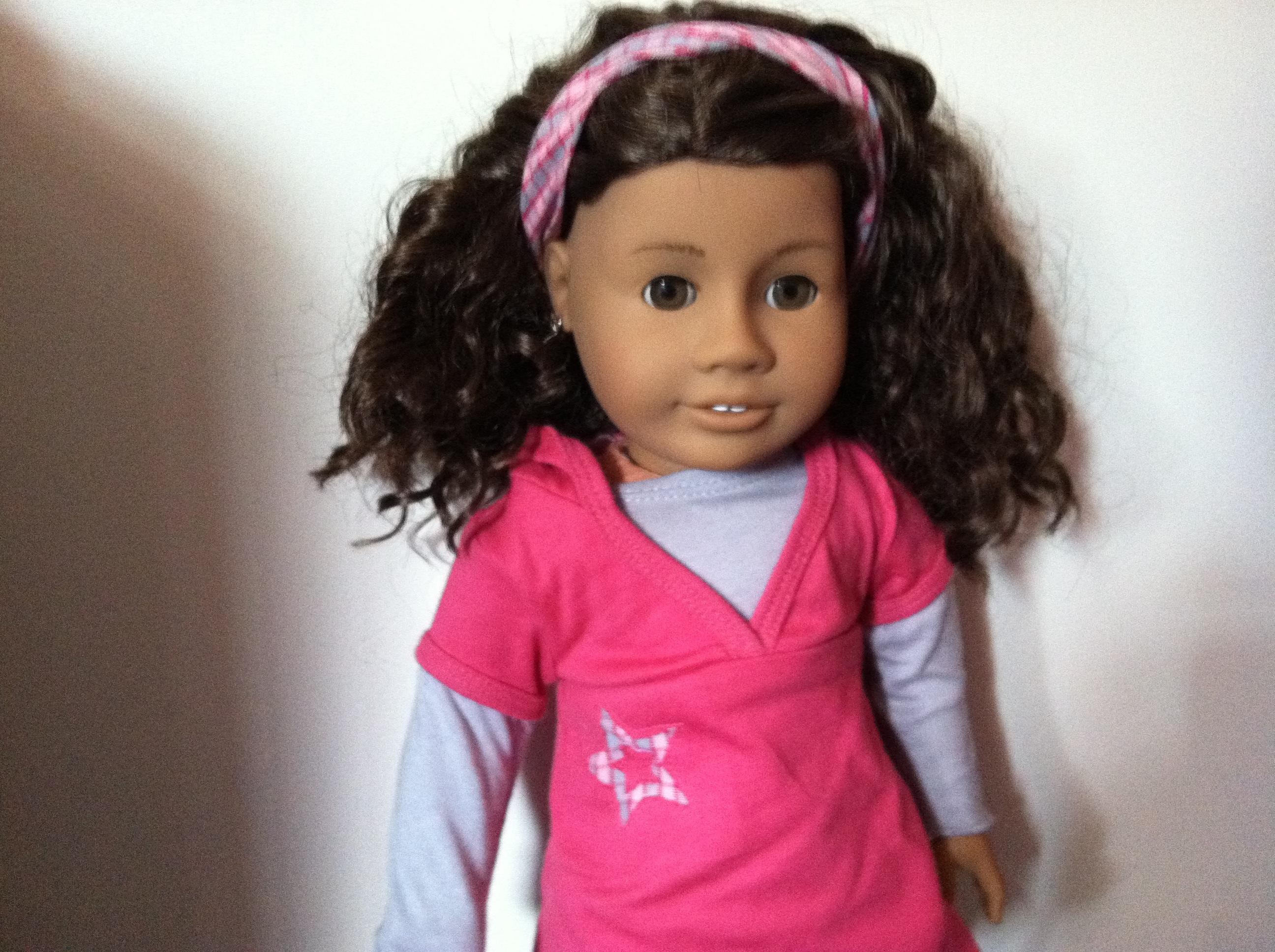 American Girl Doll Just Like You 23 | www.imgkid.com - The ...