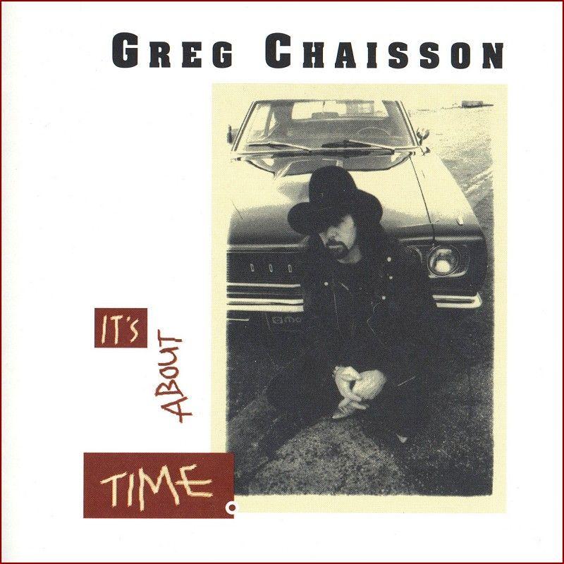 Greg Chaisson